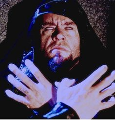 the undertaker phenom 21 - photo #37