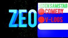 Ein Fanwallpaper für ZEO