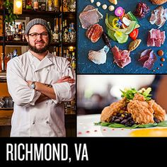 Check out our guide to Richmond, VA's most exciting bars, restaurants and shops. Read more!