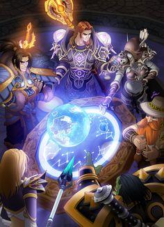 All-Star #Warcraft