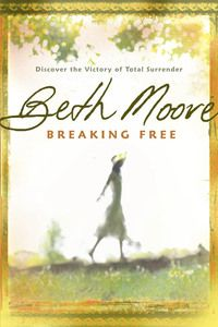 Beth Moore Breaking Free (day by day)