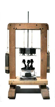 Gravity Tool Interessante materialbezogene Produktionsweise