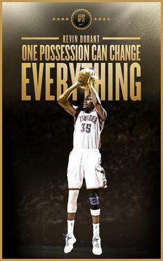 Kevin Durant 2012 Playoffs Game 1