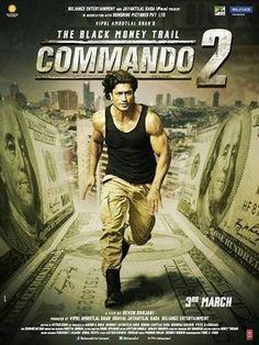 Commando 2 Full Movie Download. Commando 2 (2017) Hindi Full HD Movie Download Free MKV, AVI, MP,4, HEVC Download. Commando 2 Movie Download.gtf