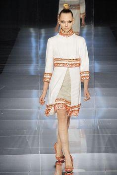 Valentino Spring 2009 Couture Collection Photos - Vogue