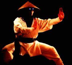 mortal kombat raiden | Mortal Kombat Legacy – Episódio 6 legendado: Raiden | Heroi X