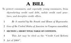 A Bill