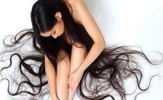 Feno-Grego para Fazer o Cabelo Crescer Rápido e Combater a Queda  Veja a receita:http://www.aprendizdecabeleireira.com/2014/06/feno-grego-para-fazer-o-cabelo-crescer.html