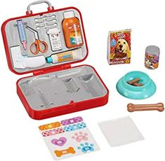 My Life as Pet Rescue Play Set Fits American Girl Our Generation Doll 19 PC for sale online My Life Doll Accessories, Day List, Pc For Sale, Pet Clothes, Animal Rescue, American Girl, Play, Dolls, Things To Sell