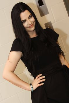 General photo of Amy Lee