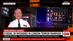 London terror attack: Seven victims killed, three suspects shot dead by ...
