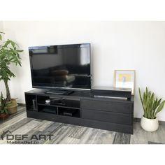 comoda tv negru Flat Screen, Flat Screen Display