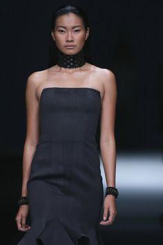 Patrick Owen Jakarta Fashion Week Jakarta Fashion Week, One Shoulder, Shoulder Dress, Strapless Dress, Modern, Dresses, Strapless Gown, Vestidos, Trendy Tree