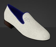 Ice  amp  Blue Men s slippers!! Bryan Nicholas Mens Style Guide, Men Style c68ebdcef7