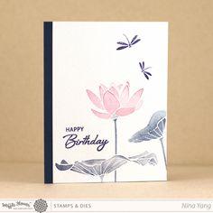 wfc201507-5-lotus birthday-card