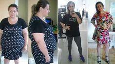 Não Perca!l Gaúcha ensina como perder peso sem deixar de comer pão - #