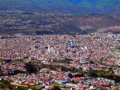 Ambato Ecuador Photos | hermosa yo 100pre le vi a ambato con un toke de ciudad del aur de