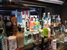 Try a different gin everyday!  #DevonshireArms #DevonshireLife #Beeley #Derbyshire #Chatsworth #ChatsworthEstate #pub #gastropub #gin #ginandtonic #PeakDistrict #travel #foodie