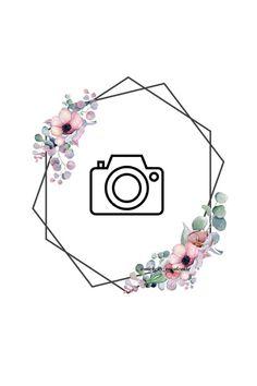 Instagram Blog, Instagram Clean, Instagram Frame, Instagram Design, Free Instagram, Drawing Wallpaper, Tumblr Wallpaper, Rose Gold Wallpaper, Instagram Background