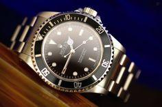 Rolex Submariner, Ref. 14060