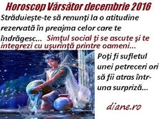 Horoscop decembrie 2016 Vărsător Memes, Astrology, Meme