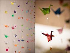 11 alternativas para decoração sem flores!