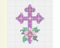 free cross stitch patterns   cross stitch easter tiny sayings patterns