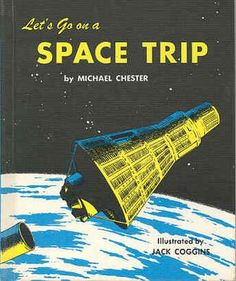Lets go on a space Trip