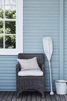 Tuscany garden chair. #BringTheOutdoorsIn #SpringAir #SS16 #Coastal