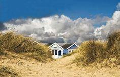 Taken by Leon Taylor on Hengistbury Head Beach, Christchurch, Dorset Dorset Beaches, New Forest, The Dunes, Destinations, Beautiful Beaches, Seaside, The Good Place, The Neighbourhood, Coastal