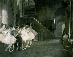 A Movie Moment: Scene from 'Phantom Of The Opera', starring Lon Chaney, 1925
