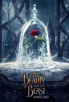 Beauty and the Beast Movie News: New teaser poster for 'Beauty and the Beast'