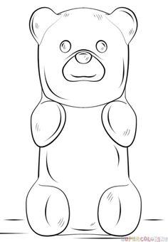 Gummy bear natal online dating