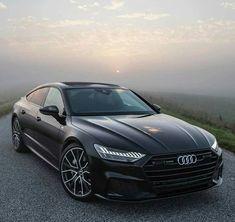 Audi A7, Audi Quattro, Bugatti, Audi Sport, Sport Cars, Carros Audi, Lux Cars, Fancy Cars, Koenigsegg