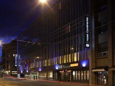 ZURICH HOTEL, SWITZERLAND: MGALLERY HOTEL CONTINENTAL ZURICH (5) (6.UNTERSTRA...
