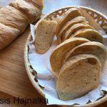 Burgonyás gyökérkenyér | mókuslekvár.hu Sweet Potato, Ale, Potatoes, Bread, Vegetables, Food, Ale Beer, Potato, Brot