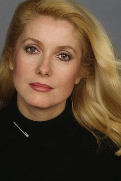 """Iconic actress & beauty: """"I fraternally salute all women victims of odious acts who may have felt aggrieved by the letter in Le Monde,"""" Catherine Deneuve said, referring to a condemnation of #MeToo and its French equivalent that she signed along with over 100 other women. Credit Arthur Mola/Invision, via Associated Press"""