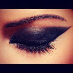 rock black eye