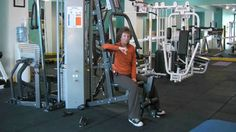 GREAT VIDEO...8 Osteoporosis Exercises for the Gym