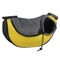 Pet Puppy Carrier Mesh Comfort Travel Tote Shoulder Bag Sling Backpack -- You can get additional details at the image link.(This is an Amazon affiliate link)