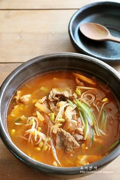 Bread Recipes, Cooking Recipes, Healthy Recipes, A Food, Food And Drink, Desert Recipes, Korean Food, Food Plating, Soups And Stews