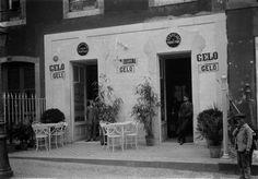 Leitaria Politécnica, R: da Escola Politécnica My Heritage, Portuguese, The Past, Street, Buildings, Photographs, Exterior, Country, Sexy