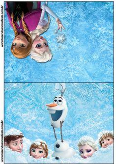 Cartão Agradecimento de Mesa Frozen Disney - Uma Aventura Congelante: from http://www.fazendoanossafesta.com.br/2014/01/frozendisney-umaaventuracongelante.html/frozen-disney-uma-aventura-congelante-68/#main
