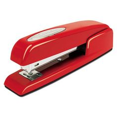The Red Swingline Stapler ThinkGeek http://www.amazon.com/dp/B002L5C6X6/ref=cm_sw_r_pi_dp_2eZPvb0K6KVBQ