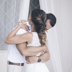 #pure #happiness is the word for Adri's #weddingday at #diodativillas