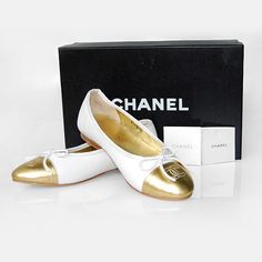Chanel flat ballet shoes white CH090908 [Fashion-designer-shoes-0603] : cheap designer handbags, replica designer handbags, designer handbags cheap, cheap replica handbags, fake handbags, womens designer shoes, designer watches mens, cheap designer shoes, replica designer watches, cheap designer clothes, cheap designer handbags,hotsalehub,New Chanel Shoes outlet