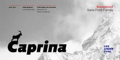 Font dňa – Caprina   https://detepe.sk/font-dna-caprina?utm_content=buffer389bc&utm_medium=social&utm_source=pinterest.com&utm_campaign=buffer