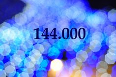 Ki a 144.000 kiválasztott? Ki tartozik a 144.000-hez?