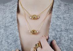 Amandina Jewelry @ Vogue  http://www.vogue.mx/joyas/galerias/joyeria-hecha-en-mexico/3848/image/1247765
