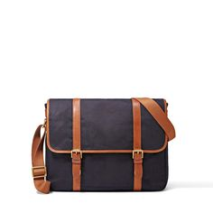 Fossil Estate EW Messenger MBG9015 | FOSSIL® - good for men and women. Would make a nice diaper bag, computer bag, first call bag.